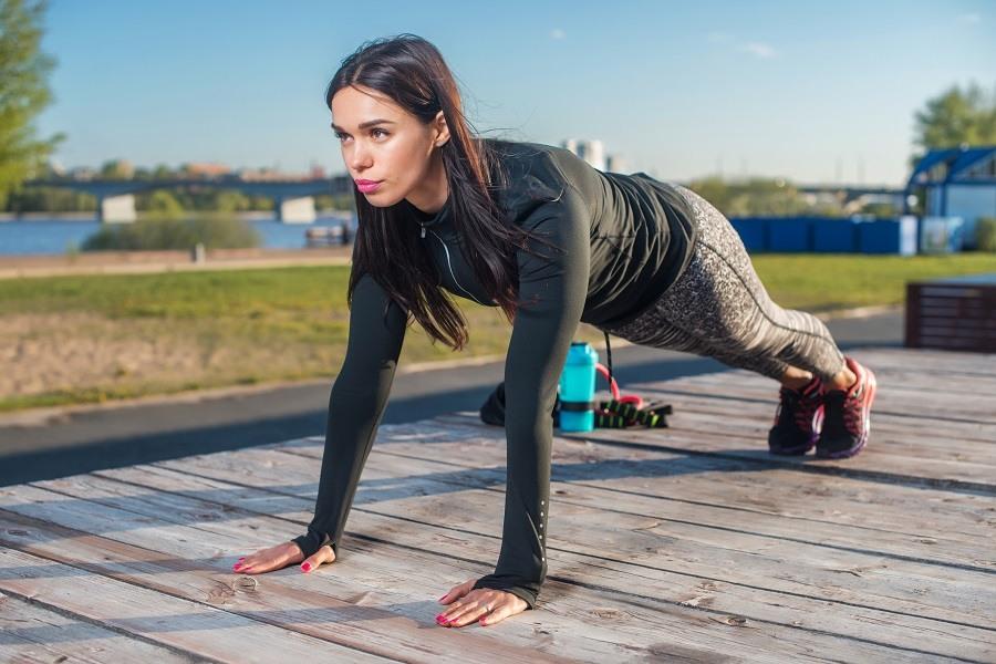 Как подобрать лучший фитнес-план, учитывая свое телосложение