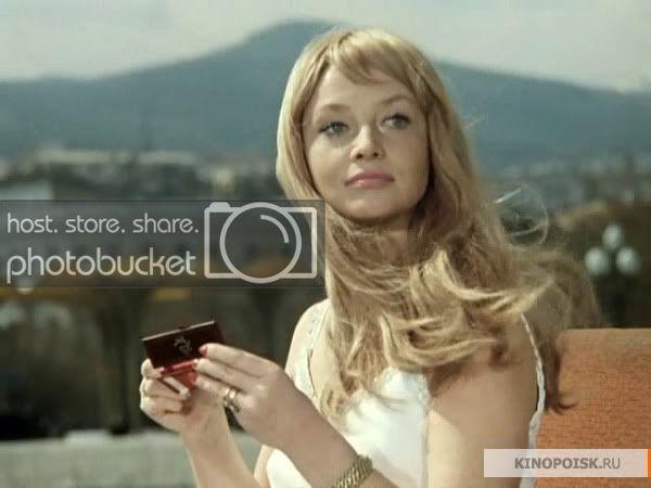 Макияж по-советски: 70-ые - начало 90-хх красота,макияж,мода и красота,СССР