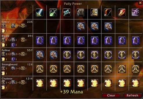 Советуем аддоны для World of Warcraft Classic world of warcraft classic,аддоны для wow,геймплей,Игры