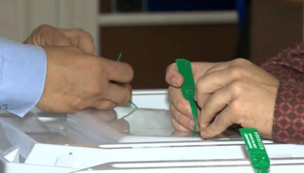Выборы во Владимирской области подошли к концу