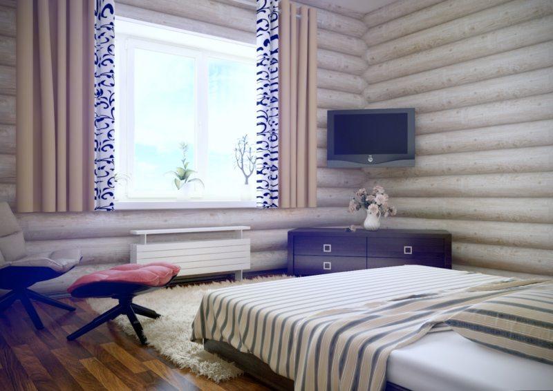 Мужская спальня (42)