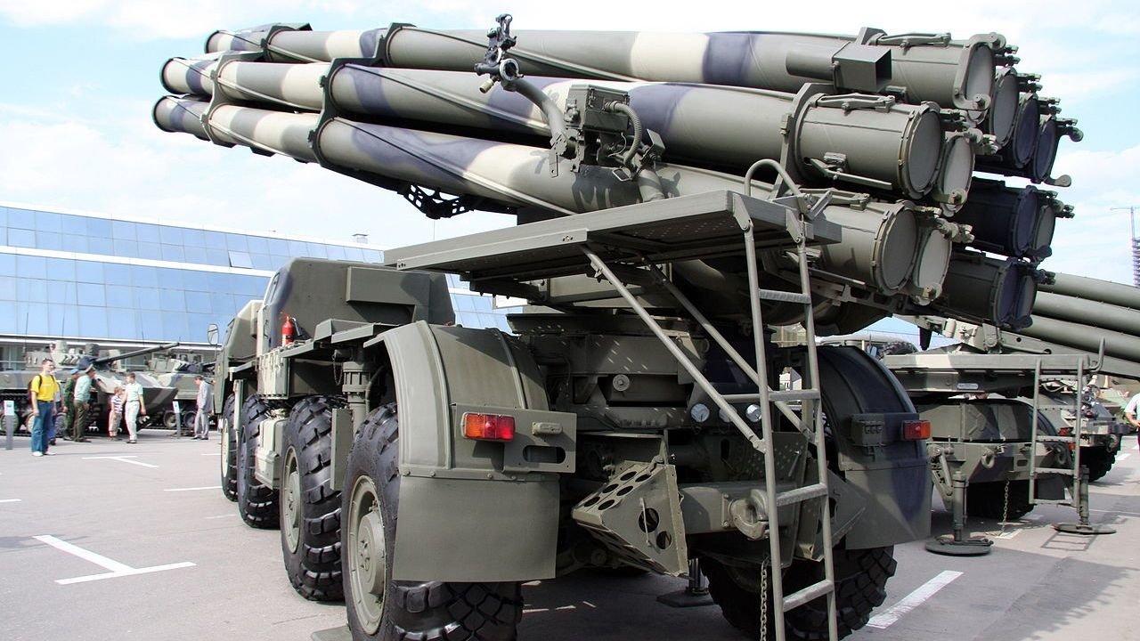 Преодолеть ПВО противника: преимущество встроенного в ракету беспилотника