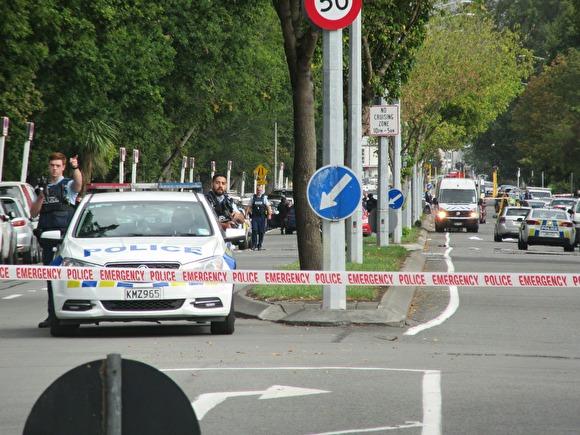 При нападении на мечети в Новой Зеландии погибли 40 человек, еще 20 пострадали