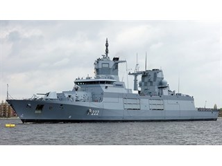 Затыкать пробоины деньгами. Новые и дорогие корабли НАТО не готовы к бою