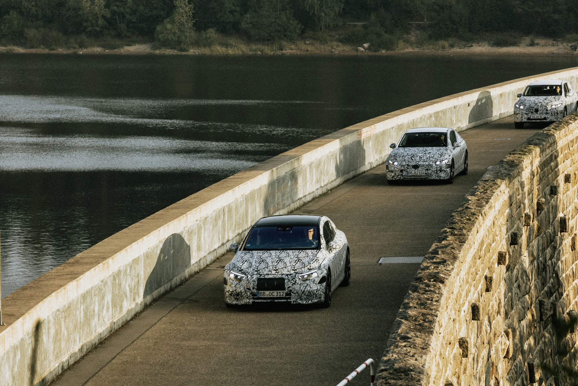 Планы Mercedes-Benz: шесть новых электрокаров, вытеснение ДВС и снижение зарплат авто,авто и мото,автосалон,водителю на заметку,машины,новости автомира,Россия,тюнинг