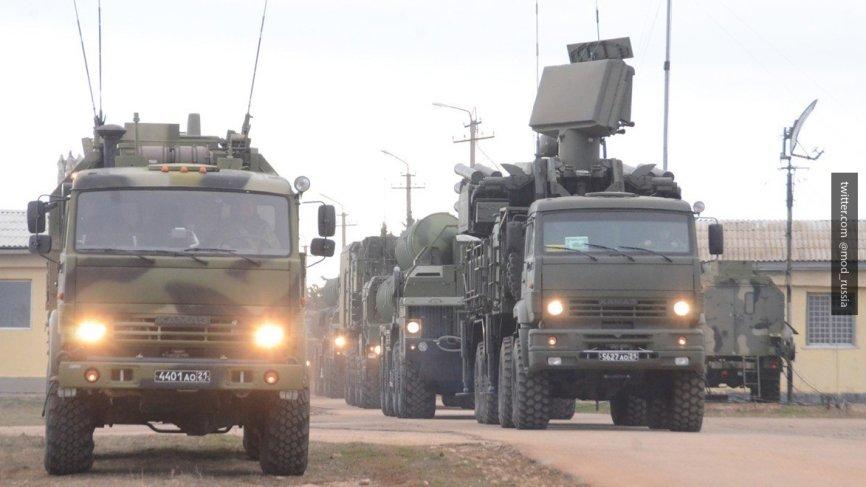 Индия ответила на угрозы США в связи с покупкой российского оружия