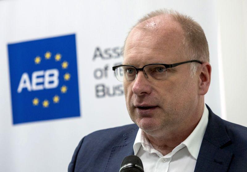 Антироссийские санкции мешают европейскому бизнесу