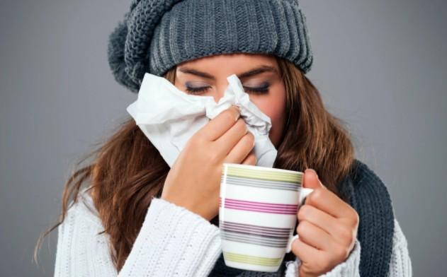 Эпидемии гриппа: роль обычно…