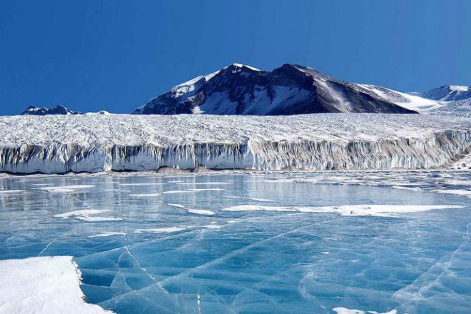 Ученые из НАСА не понимают, что за изменения происходят с Антарктидой
