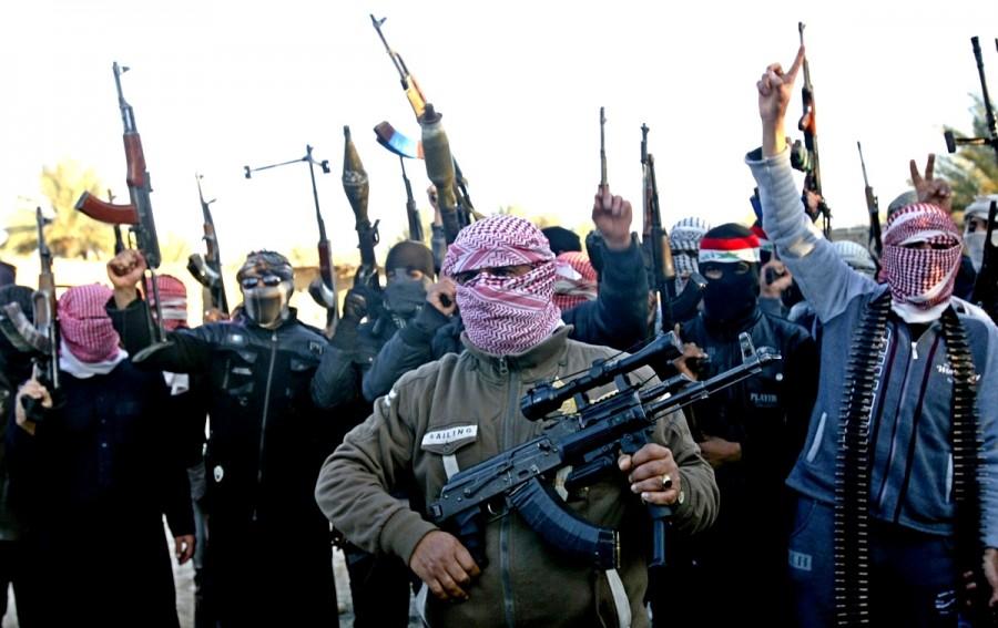 США стали крупнейшим скупщиком украинского оружия для международных террористов