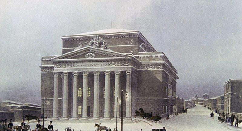 Невероятные тайны самого известного театра страны