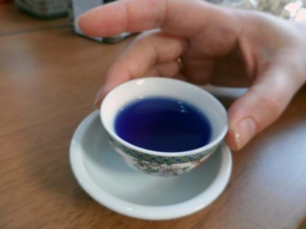 Забытое старое лекарство - синий йод