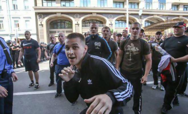 Как побить боксера и каратиста на улице: советы инструктора спецназа