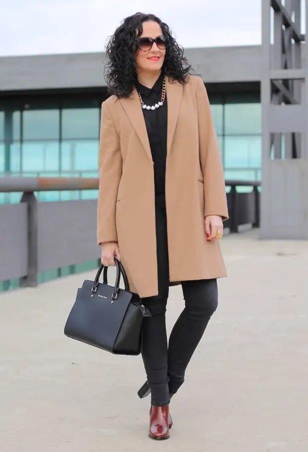3 неочевидных признака, что пальто женщине не подходит