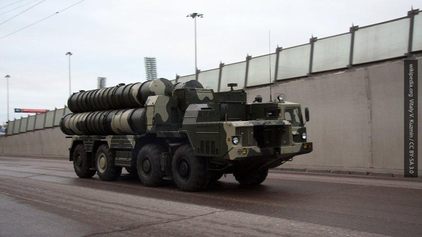 Экс-гендиректор «Алмаз-Антей» уточнил радиус действия ЗРК С‐300