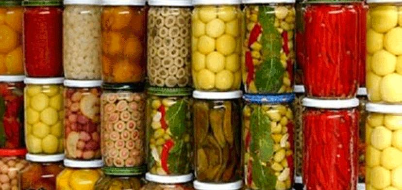 10 овощных заготовок на зиму, о которых стоит знать каждой хозяйке
