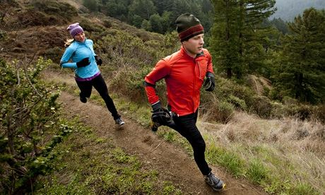 Heel striking – is it really the enemy of good running form?
