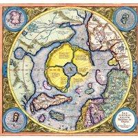 О северной прародине человечества Гиперборее