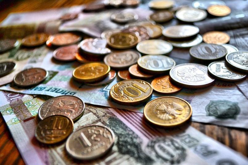 В России появятся новые деньги, сказано когда