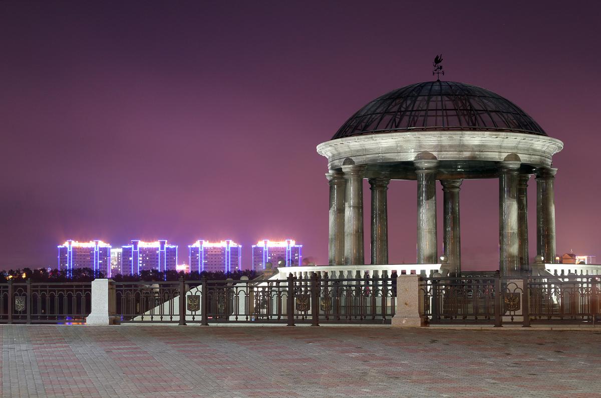 амурская область фото города медведева