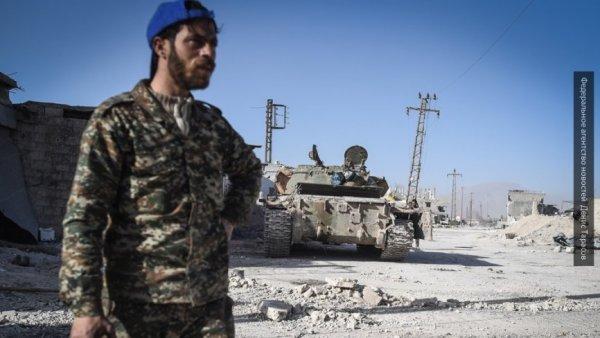САА задержала шпионку SDF: п…