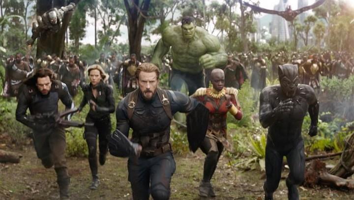 В США назван лучший фильм 2018 года по мнению зрителей