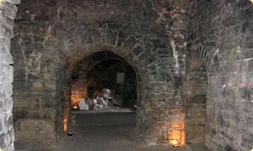 Древний подземный город превышает размеры современного Томска, или тайны Грустины