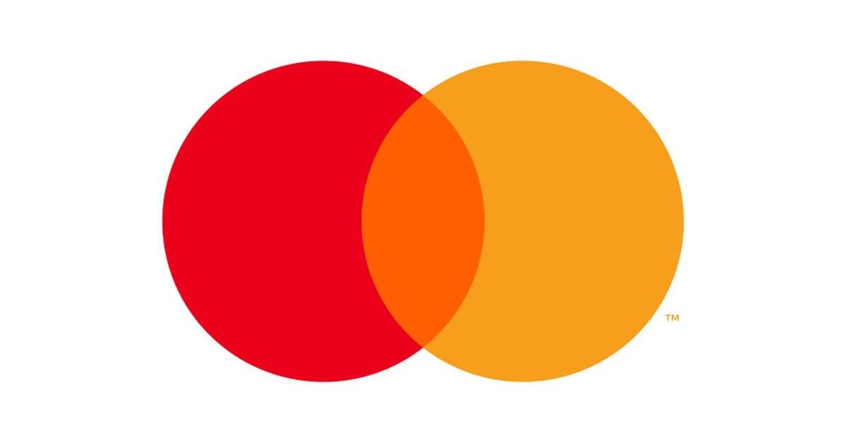 Mastercard упростит логотип