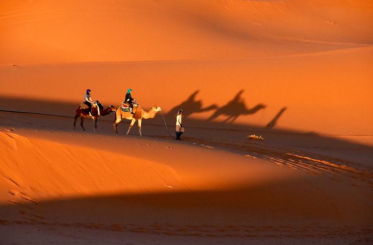 Правда и мифы о Марокко