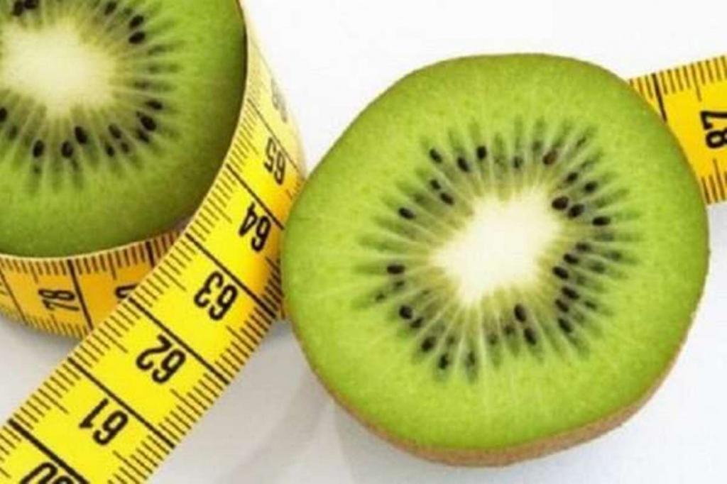 Киви На Ночь И Похудение. Польза киви для ускорения процесса похудения