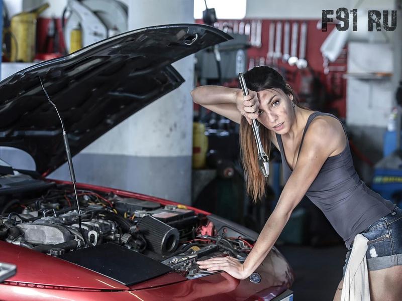 Диагностика б/у автомобиля своими руками – советы покупателям