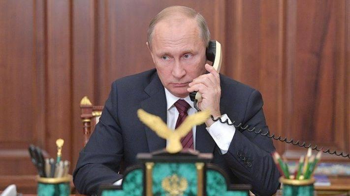 Кроме президента Финляндии напрямую с Путиным может связаться ещё один финн