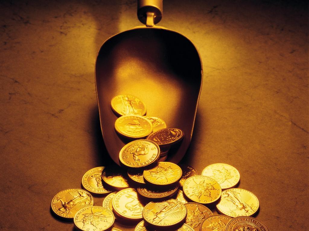Приметы для привлечения финансового благосостояния