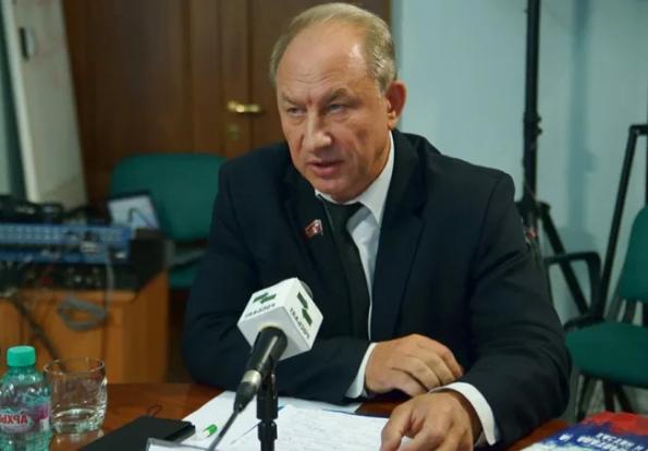 Депутат Валерий Рашкин: «В отношении имущества Дмитрия Медведева ФСБ и Следственный комитет отказались проводить проверку»
