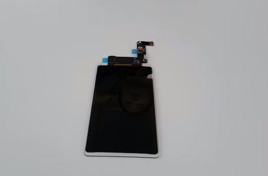 Samsung Display объявила, что разработала небьющийся дисплей