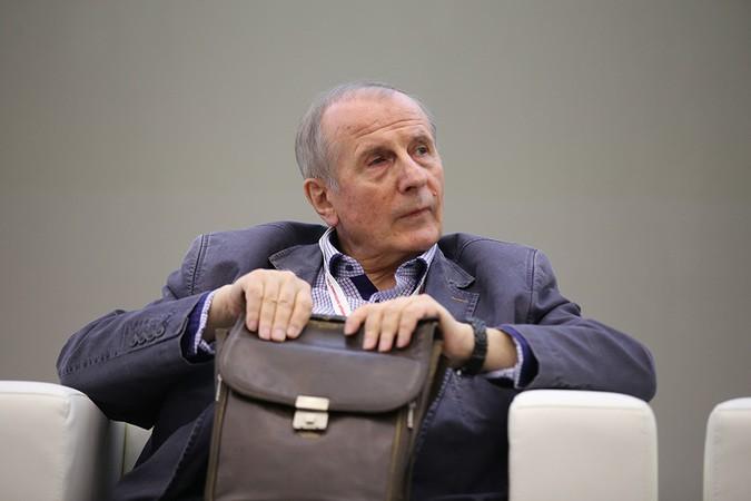 Веллер прокомментировал скандал на «Эхе Москвы»