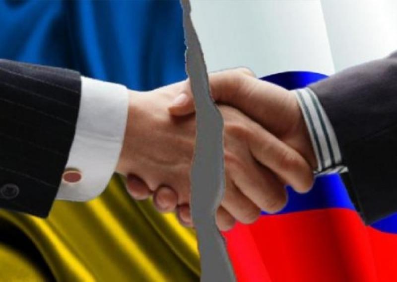 Юрист Кравец: после разрыва Большого договора с Россией  3 миллиона украинцев лишились гарантий соблюдения своих прав