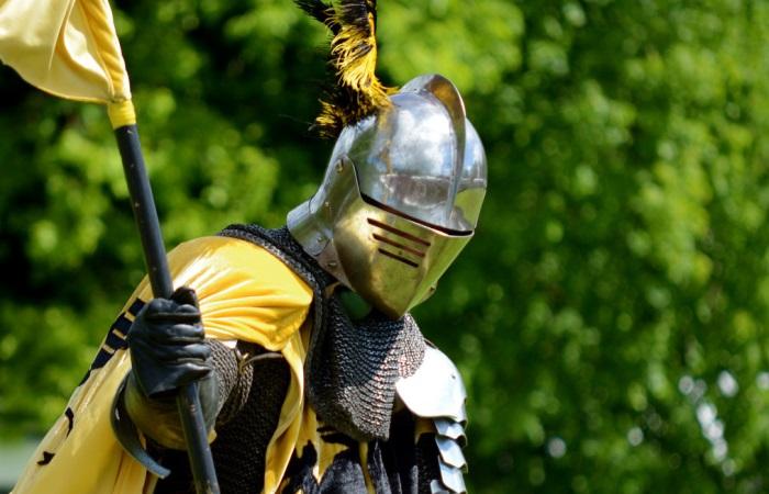 Любопытные факты о жизни рыцарей