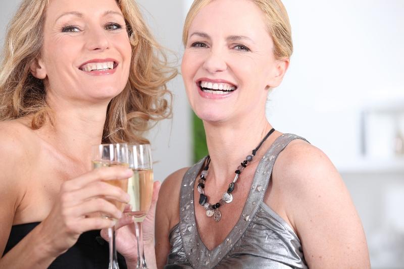 Женщины непреклонного возраста — 16 жестких фактов о жизни после 40