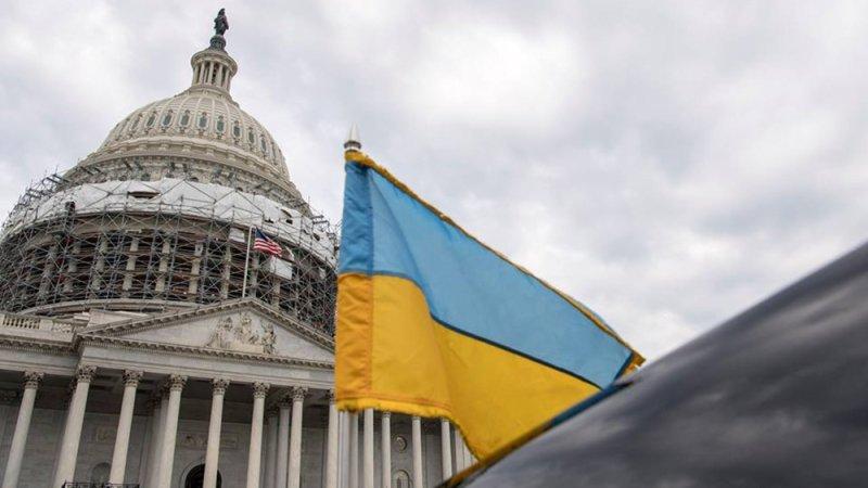 Эксперт заявил, что Запад не будет всерьез бороться за Украину и ее интересы