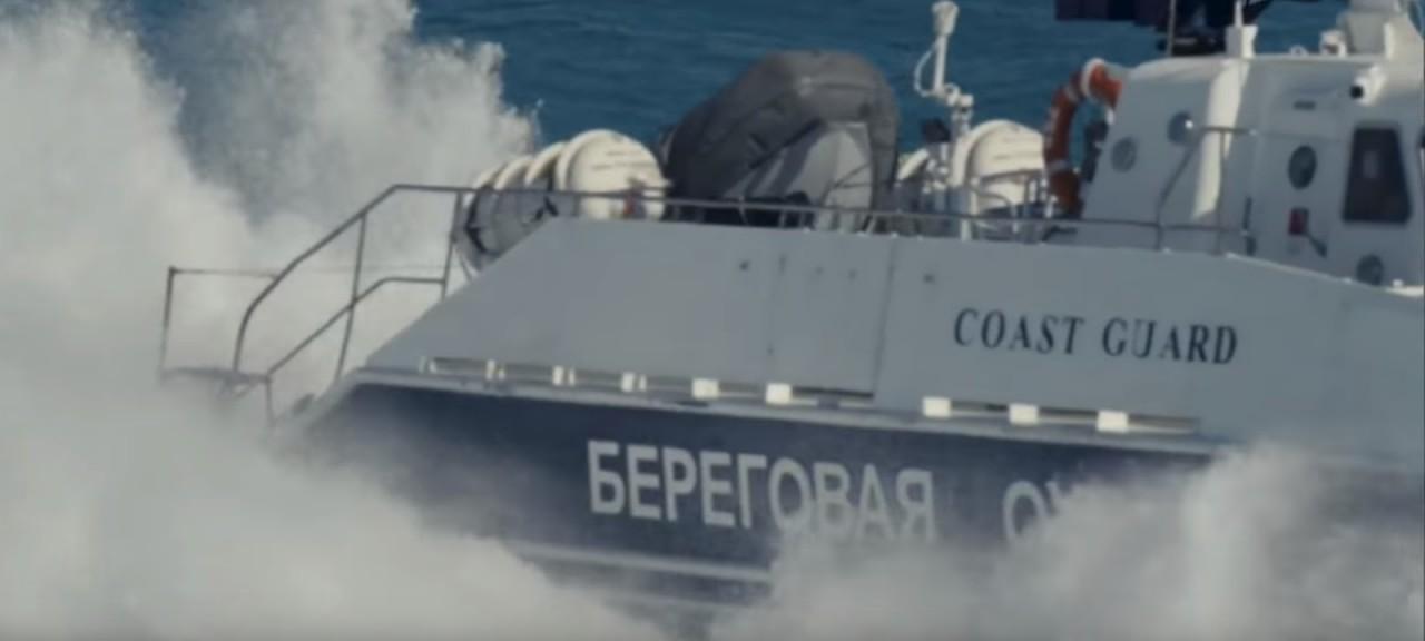Срочно в номер: Украина хочет войны в Азовском море. Россия уклоняется, но действует всё более жёстко