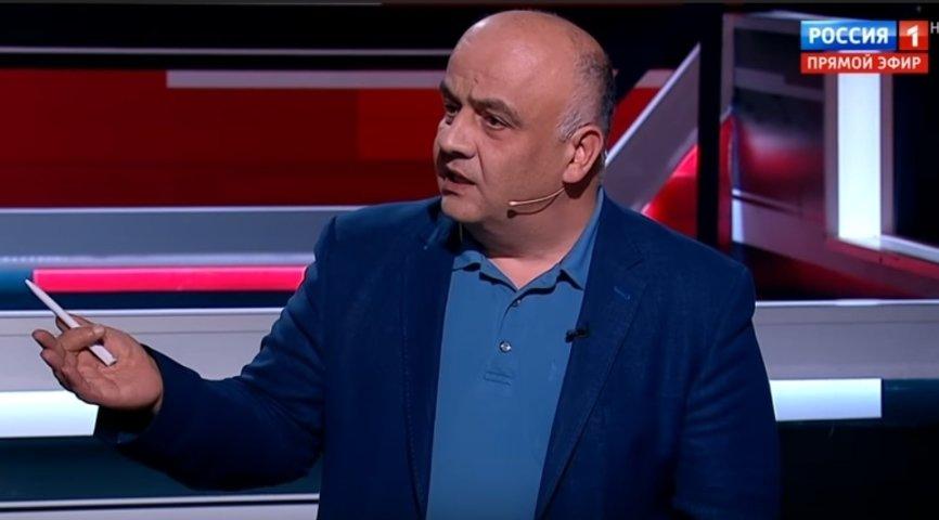 «Это стратегия американцев»: экс-депутат Рады назвал цель заявлений об «украинской Кубани»