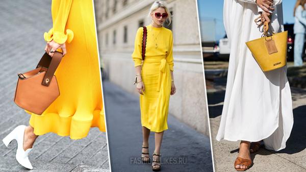 7 самых летних и женственных трендов: как носить и с чем сочетать