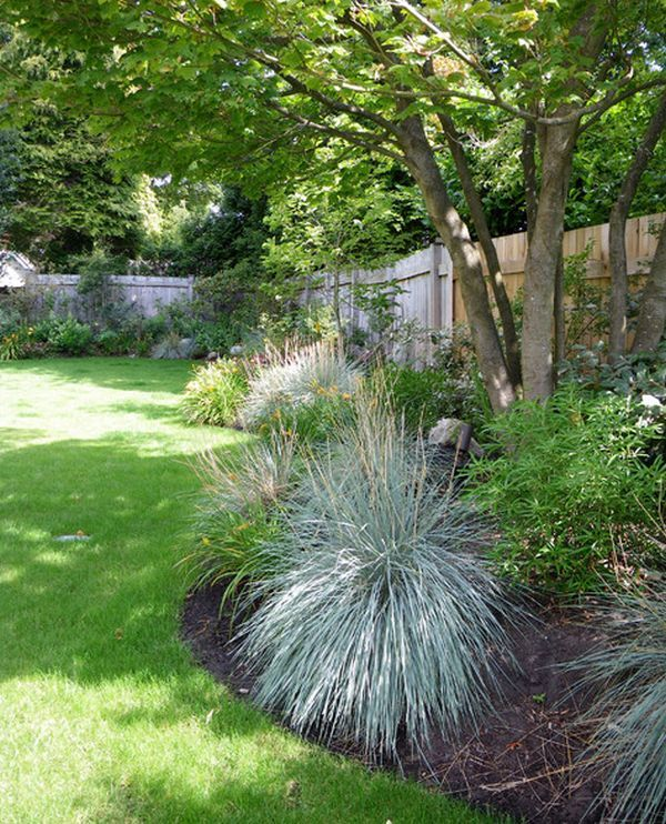 Дачные идеи обустройства внутреннего двора частного дома и дачи