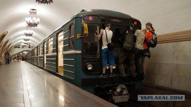 В Германии вводят бесплатный общественный транспорт