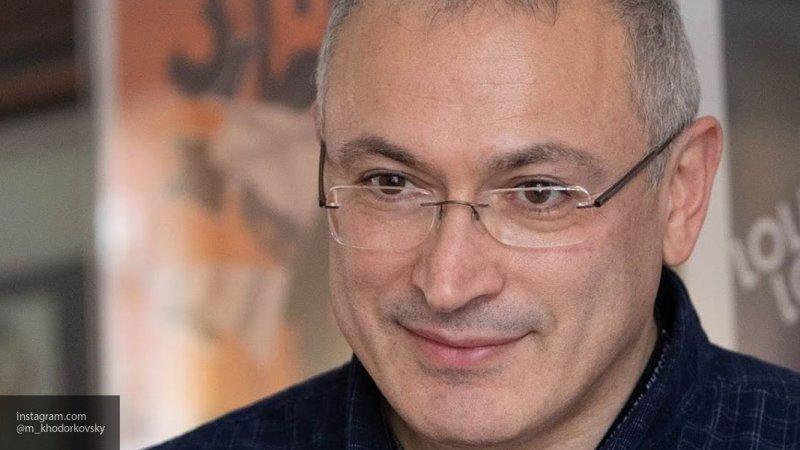 """Ходорковский """"потерял память"""", когда ему напомнили о барстве и криминальном прошлом"""