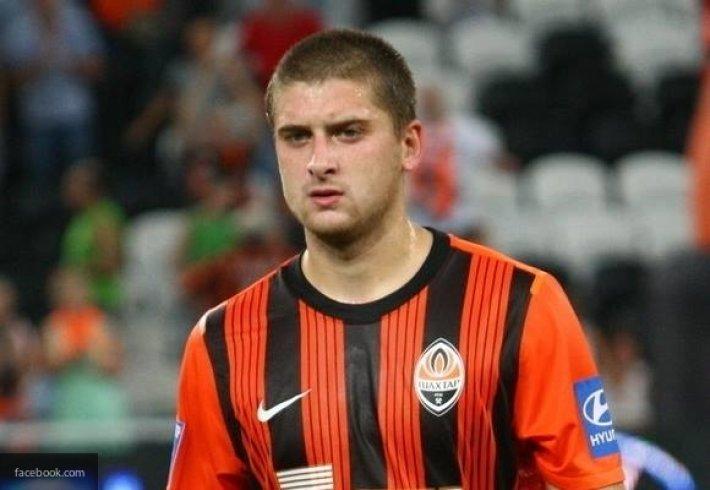 Ракицкий отправился на сборы с «Шахтером», несмотря на интерес «Зенита»