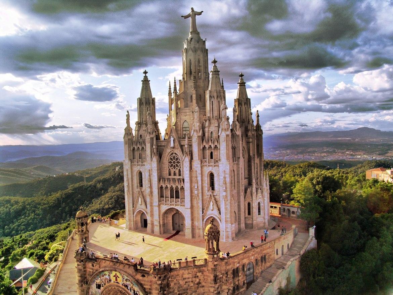 сделать уздечку соборы мира с названиями фото узоры всегда считались