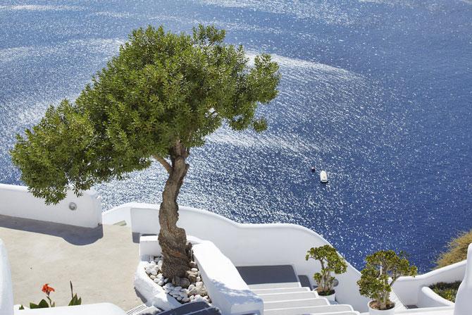 Минималистская роскошь Средиземноморья
