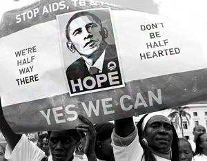 Стало известно о возможном возвращении Обамы в политику